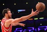 Donato Motiejūno situacija jau braunasi į NBA istoriją