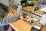 Bankai nesismulkina: nereikėjo ir 10 metų, kad neliktų 450 padalinių