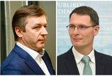 Teisingumo ministras palaiko amnestijos idėją: laisvėje atsidurtų apie 250 nuteistųjų