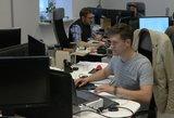 Lietuviai vis dažniau keičia darbus: aiškėja, ko reikalauja darbuotojai