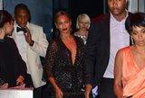 Jay Z ir S. Knowles: dėl konflikto esame kalti abu