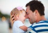 Gimėte po šiuo Zodiako ženklu? Esate pats geriausias tėtis pasaulyje!