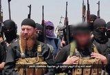 """JAV specialiosios operacijos metu sulaikė Rusijai grasinusį """"Islamo valstybės"""" vadeivą"""
