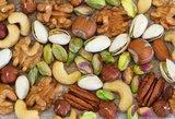 Įrodyta: kasdienis riešutų valgymas jus apsaugo nuo baisaus dalyko