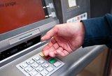 Bankai Lietuvoje: ar konkurencija yra pakankama?