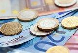 Vilniaus gatvėms tvarkyti per trejus metus – 16,3 mln. eurų