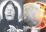 Įspūdingos Vangos pranašystės 2018-iems: viską pakeis du įvykiai
