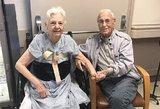 """Filmas """"Užrašų knygelė"""" realybėje: senolių pora mirė kartu susikabinę rankomis"""