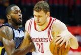 """Donato Motiejūno agentas: """"Rockets"""" turėtų pateikti rimtesnį pasiūlymą"""