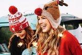 Lietuviai meta iššūkį tradicinėms Kalėdoms – sniegą keičia į tropinį karštį ir saulę