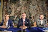 Uspaskichas tikisi Darbo partijos sėkmės Seimo rinkimuose