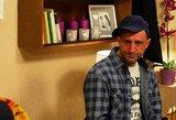 Aktorius Dainius Kazlauskas atskleidė, kodėl yra retas svečias lietuviškuose serialuose