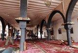 """Mirtininkas Jemeno mečetėje susisprogdino skambant šūkiams """"mirtis Izraeliui"""" ir """"mirtis JAV"""""""