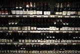 Uostamiestyje daugėja specializuotų gėrimų parduotuvių