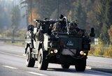 NATO vadovas prakalbo apie tai, kas laukia pasaulio