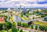 Ar išgyventų Lietuvos maitintojas Vilnius be likusių miestų?