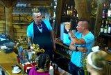"""Realybės šou """"2 barai"""" lydi nesutarimai: Irmantas pateko į nemalonę"""