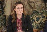 Gailius būsimąja Liberalų sąjūdžio vadove mato Čmilytę-Nielsen