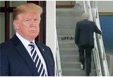 JAV ir NATO konsultuosis dėl Rusijos branduolinio pakto