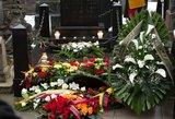 Istorinių Rasų kapinių tvarkymas sostinės savivaldybei atsies porą milijonų