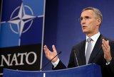 NATO imasi rimčiausių veiksmų nuo Šaltojo karo laikų