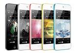 """""""Apple"""" siūlo atnaujintą, pigesnį """"iPod touch"""" modelį"""
