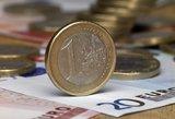 """""""Eurocash1"""" prisijungė prie Geros verslo praktikos įvedant eurą memorandumo"""