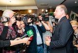Premjeras ir valstiečiai rėžė kritiką siūlomoms pataisoms žiniasklaidai