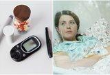Šia nepagydoma liga serga tūkstančiai: gydytoja patarė, kaip laiku pastebėti
