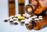 Prokurorė siūlo įkalinti mažamečio apnuodijimu vaistais kaltinamą moterį
