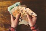 Išmokėtos pensijų kompensacijos: kaip per 7 metus kito prekių ir paslaugų kainos?