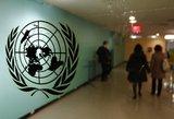 JT biurui Europoje vadovaus buvusi Rusijos žurnalistė