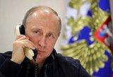 Putinas tiki: buvusios sovietinės šalys gailisi dėl SSRS subyrėjimo