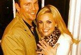 Įvertinkite: B. Spears sesuo J. L. Spears išleido naują singlą