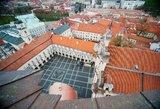 Naujas pasiūlymas tarsi iš giedro dangaus: Lietuvoje – tik du klasikiniai universitetai