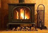 Židinys daugiabutyje – potencialus gaisro sukėlėjas