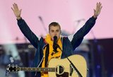 """Išprovokuota S. Gomez atsakė, ką mano apie savo """"eks"""" – J. Bieberį"""