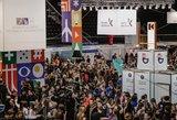 Aukštųjų mokyklų mugėje orientacija į naują kartą: pristatyti ir švietimo pokyčiai