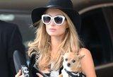 Paris Hilton ryžosi drastiškiems pokyčiams: garsenybė taip nebeatrodo