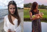 Neseniai kūdikio susilaukusi aktorė Vievesė atvira – atrado tikrą meilę