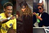 Futbolo žvaigždės Neymaro sesė – stulbinančios figūros gražuolė: paskelbė netikėtą žinią