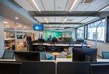 Pasižvalgykite: Vilniuje atidarytas žinomos JAV bendrovės biuras