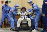 Mokslininkus siutina rusų kosmonautai: atsisakė duoti spermos tyrimams
