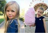 Išrinkta nauja gražiausia pasaulio mergaitė: titulas atiteko rusaitei