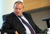 B. Bradauskas: Lietuvos praradimai dėl Rusijos veiksmų Ukrainoje – iki 3,5 mlrd. litų