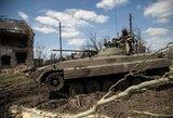 Konfliktas rytų Ukrainoje: blogos nuojautos