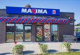 """""""Maximos"""" investicijos į naują parduotuvę Riešėje – beveik 1 mln. litų"""