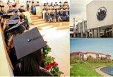 Įvardino, kurie universitetai kategoriškai priešinasi pertvarkai