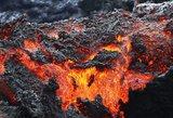 Havajuose – naujos katastrofos grėsmė: atsivėrė plyšys, tūkstančiai evakuojami