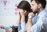 Spermos kokybė sumažėjo perpus – apvaisinti moterį sugebės retas vyras